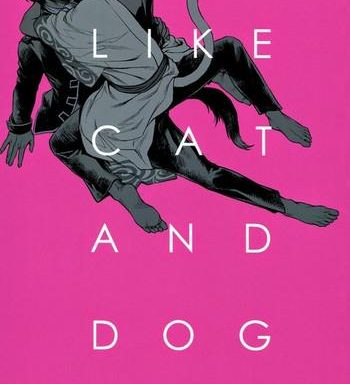 like cat and dog cover