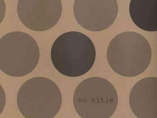 no title cover