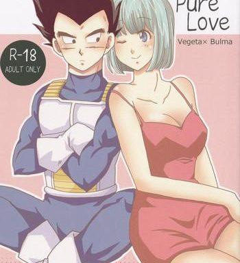 pure love cover