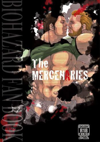 the mercenaries cover